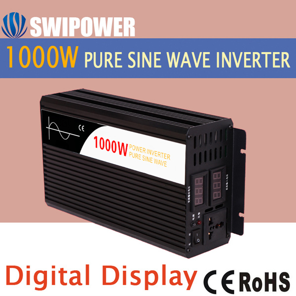 High Power off grid solar inverter inverter 12v