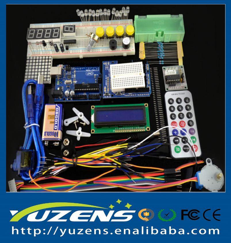 Belajar Arduino: Aplikasi RFID untuk Lampu