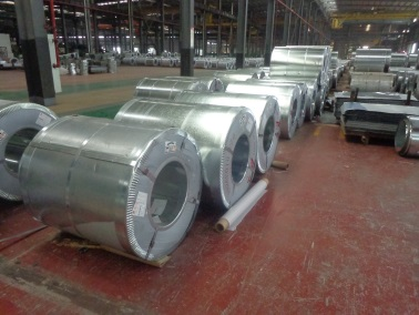 Products (Hot-dipped Galvanized Coil)