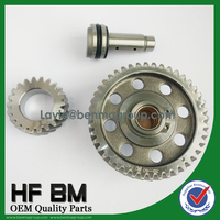 Three Wheel Motorcycle Tricycle Camshaft Gear Assy Pinion Reverse Gear for 150cc-200 Motorcycle