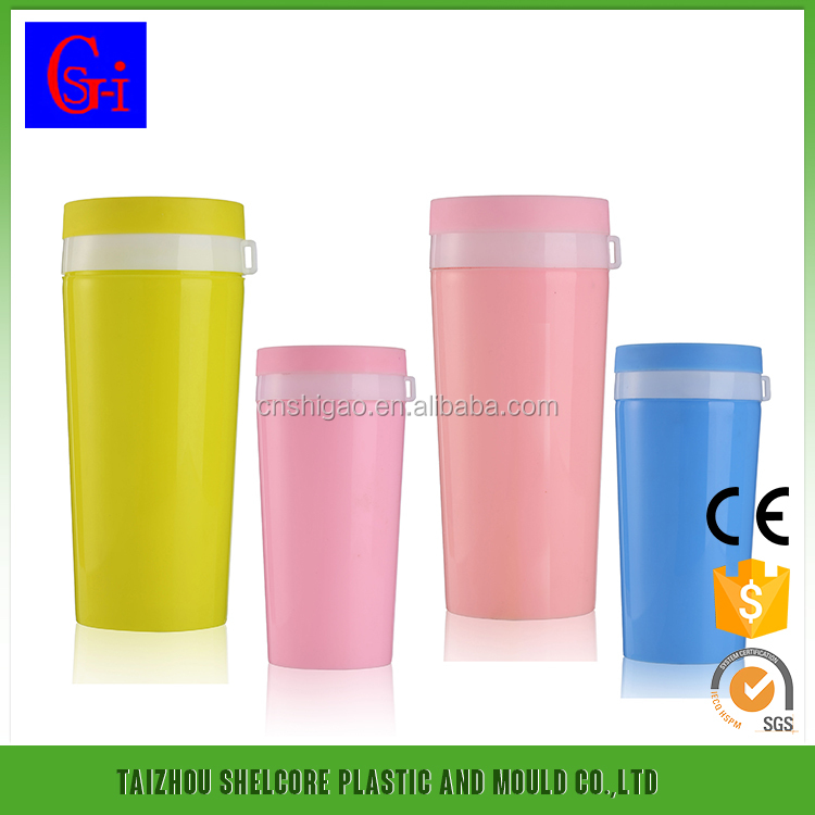 Top Quality Promotion Durable Empty Plastic Water Bottle