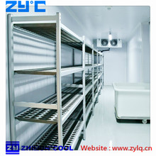 accurate temperature medical cold storage , medicine cold storage , stable medical cold room
