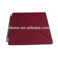 Fashion back case for ipad air apple