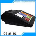 All In One Android Pos Device/Android Pos Terminal With Printer