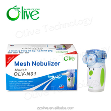 Home use medical,handy nebulizer,portable nebulizer,nebulizer manufacturer