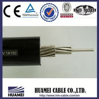 high voltage cable 120kv high voltage cable