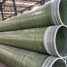 600mm Diameter Hdpe Mortar Tube Agriculture Water Large Pipe