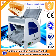 China Factory Price Bread Slicer Cutter/bekery Bread Slicers/Electric bread and toast slicer