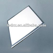 2012 HOT SALE Office Dimmer Control 600*600 LED Panel Light 72W 600x600