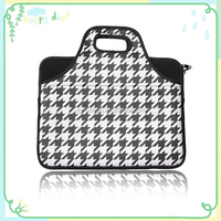 Customized neoprene notebook sleeve bag 14 inch laptop sleeve for computer bag