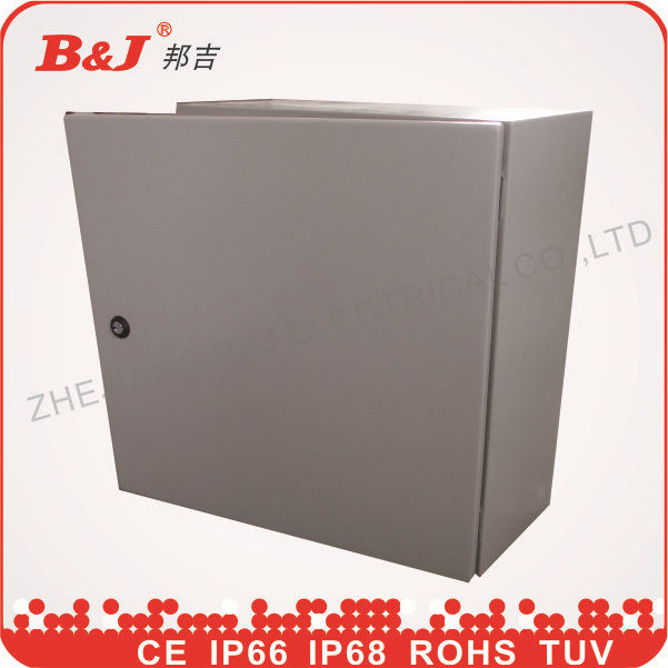 high quality IP66 electrical distribution box outdoor electrical panel boxes ip66 enclosures distribution board ip65
