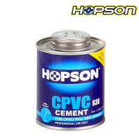 CPVC Solvent Cement 4oz.