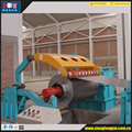 PPGI coil slitting machine,slitting line