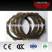 motorcycle clutch plate engine 500 cc cd70 clutch disc