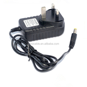 Best quality 12V 2 A wall mount cctv camera power supply