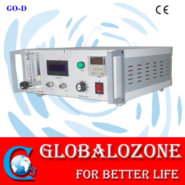 Hospital air sterilizer medical ozone therapy machine for syringe