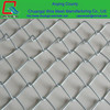 Factory Basketball / Tennis Chain Link Fence Netting / Sport Chain Link Wire Mesh Fence