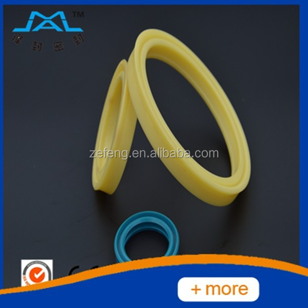Factory Supplying UHS Piston Rod Hydraulic Cylinder Seal