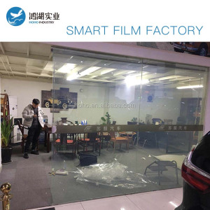 Popular Clear PVB Film Tempered Laminated Safety Smart Glass Prices