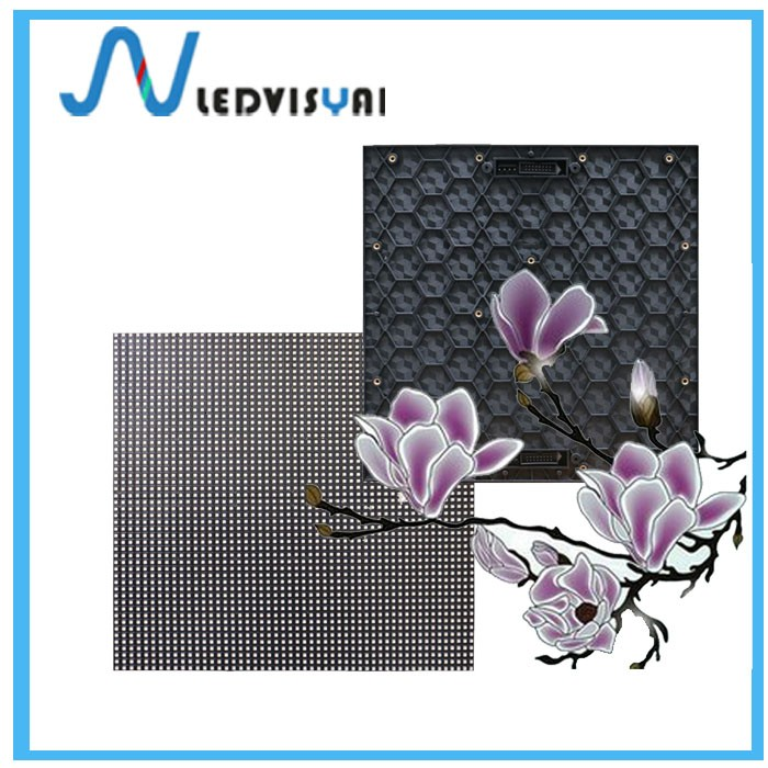 Super Quality New Item p4.81 rental led display outdoor