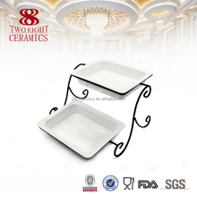 wholesale restaurant and hotel chafing plate , tableware set in stock