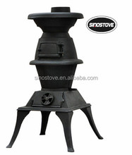 mini wood stove antique cast iron wood burning stoves