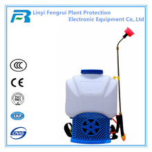 20L agricultural backpack motor sprayer