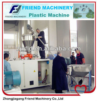 SJSZ Double Screw Extruder/Extrusion Machine