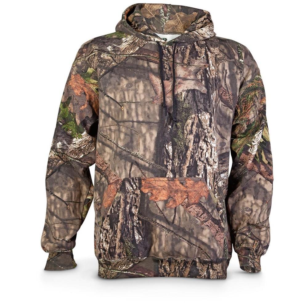 Cheap 4xl wholesale camo hoodie sweatshirt/ plain camo hoodie