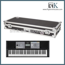 ELECTRONIC KEYBOARD LEARNING ELECTRIC PIANO 61 KEY FLIGHT CASE