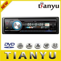 2014 new All in one 1 din tv movies for car