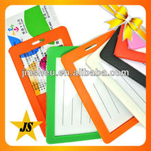 atm card cover/ id card plastic cover