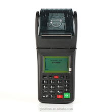 GT6000S mobile pos machine POS Terminal for E-wallet/E-purchase Application, top up, Bus Ticket