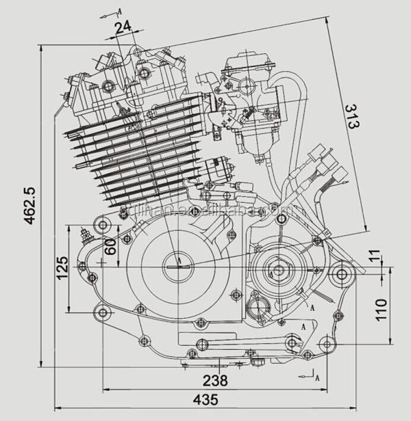 2: Loncin Engine Parts Diagram At Anocheocurrio.co