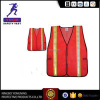 Professional manufacture high Reflective Work Safety Clothing