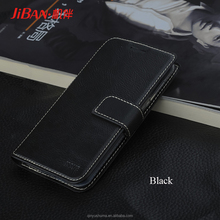 Best seller and wholesale personalized high quality wallet leather mobile phones case with card slots for samsung S7 edge