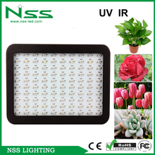 High intensity lumens output advanced best led grow light