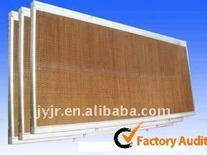 5090 type Jinrui wet curtain for workshop