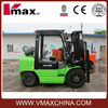 Vmax CPQYD30Gasoline/LPG/CNG forklift truck with competitive price