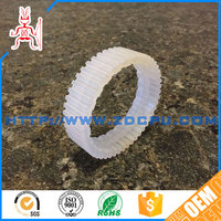 Great quality OEM corrosion resistant plastic spur gear