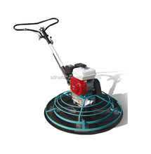 Factory Direct Sale CE Certificate High Work Efficiency Used Concrete Power Trowel Machine