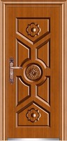 BG-C9050 Copper Exterior Door For House