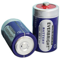 Reasonable price R20 1.5V China Size D Battery