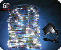 Home Decor Led Flashlight Commercial Outdoor String Lights
