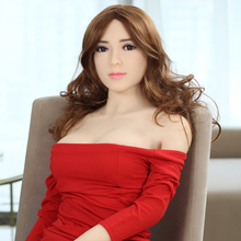 165cm big boobs realistic silicone doll sex toy for men