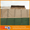 Factory Supply military sand wall hesco barrier defensive walls