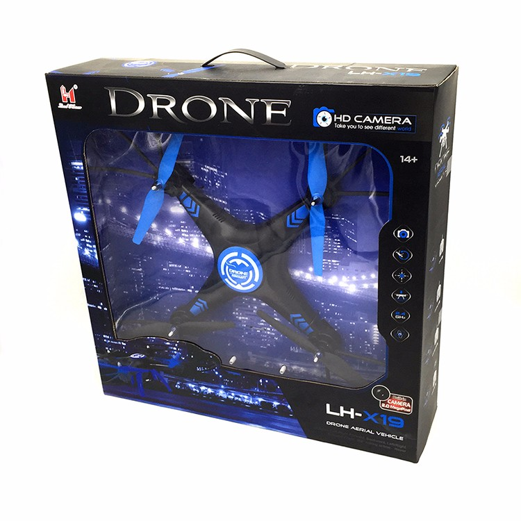 Wifi FPV camera 2.4g 4ch 6 axis led rc model rc air plane for sale