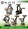 QQPET Factory OEM New arrival rattan cat house selling cat scratching post