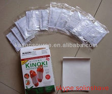 wood bamboo detox foot patch to USA (desintoxicacion pie parche)