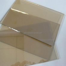 Clear, Bronze, Grey, Blue, Green Tinted and Reflective Float Glass